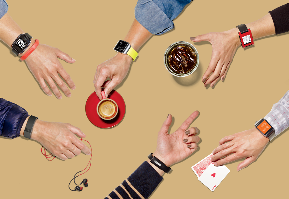 5 Need-to-Knows About Wearables for Marketers