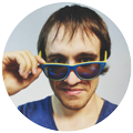 Oleksiy Kuryliak - Marketing Consultant & Startups Advisor