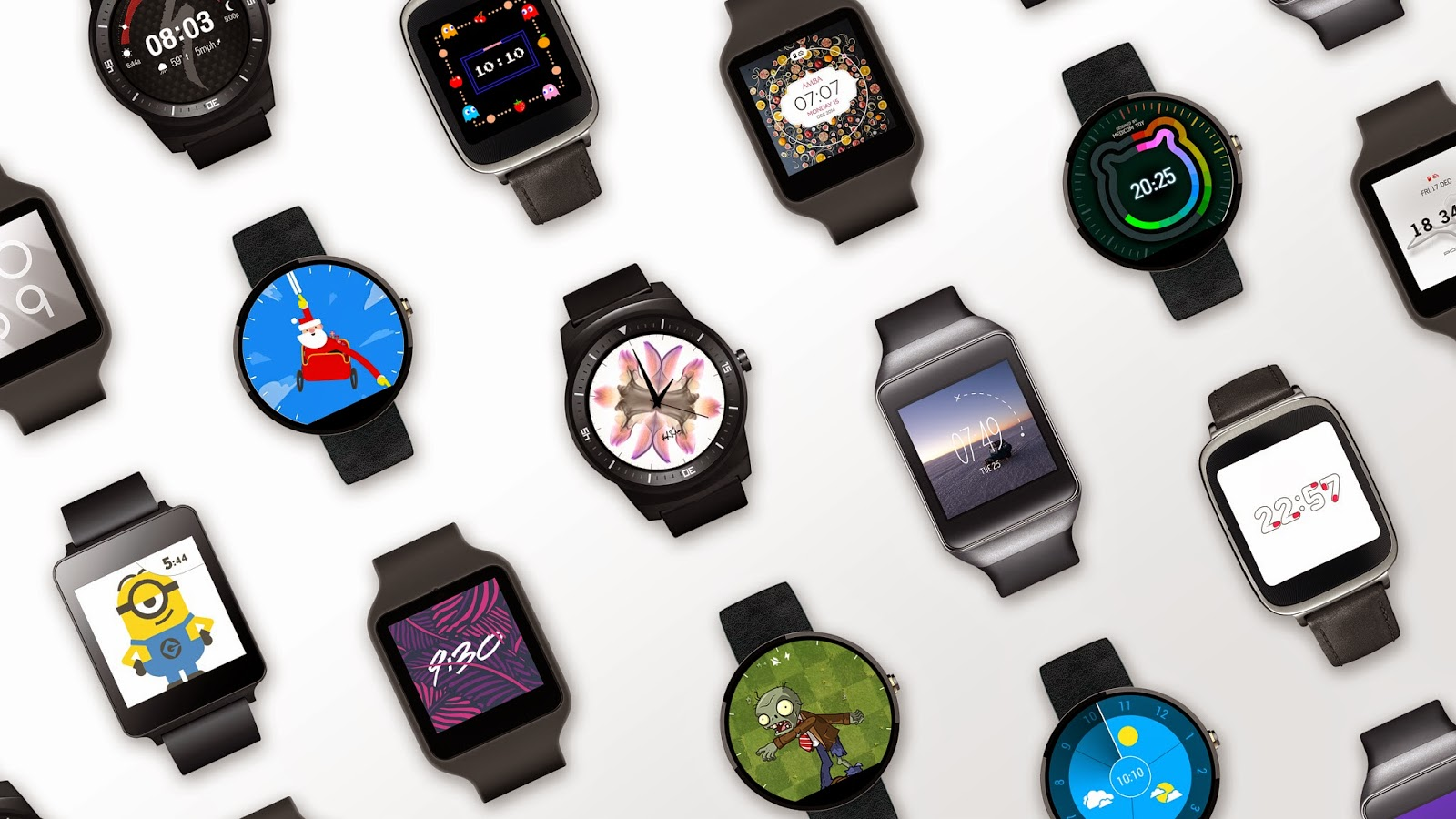 Wearables have a bigger impact on data than you think