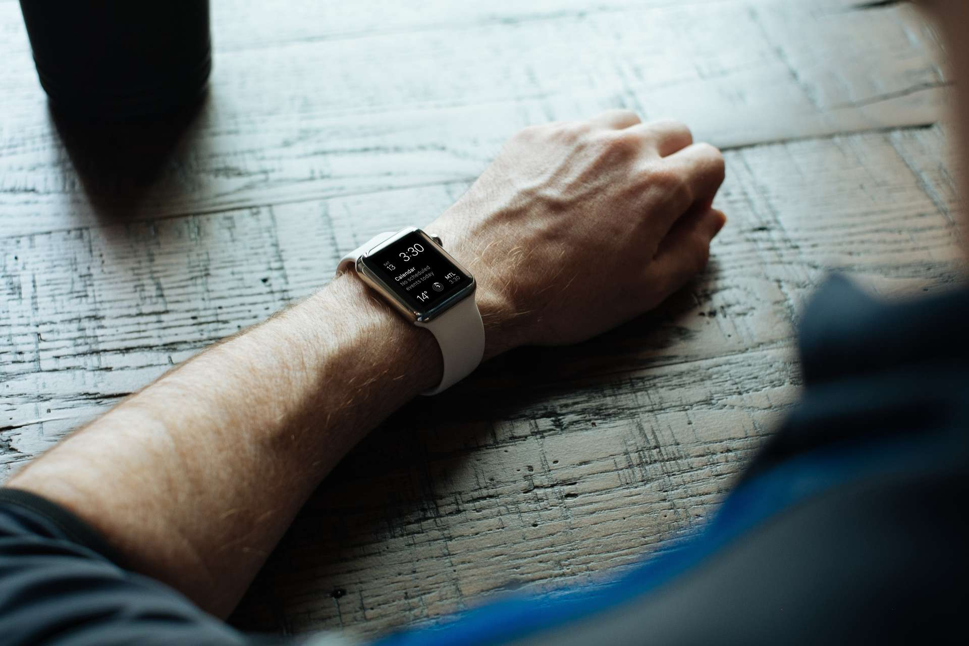 Apple Watch - a fashion accessory or a high-tech innovation?