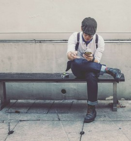 Mobile movement. 5 most influencing trends of the rise of Mobile Marketing Automation.