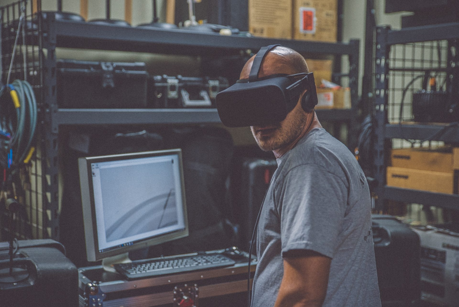 virtual reality trends myths to look for